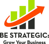 Be Strategic Logo